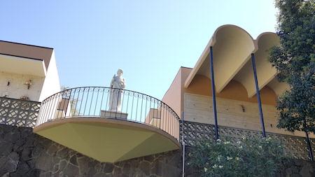 Restoring Mount Oliver Cemetery San Rafael